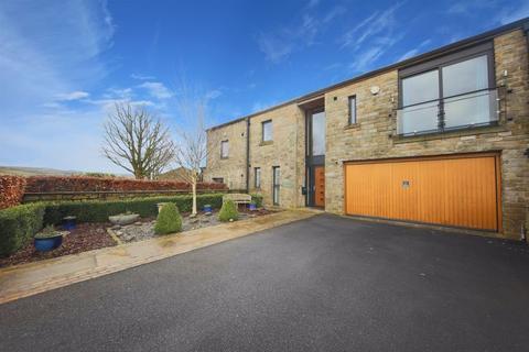 5 bedroom townhouse for sale - Hollingworth Road, Littleborough