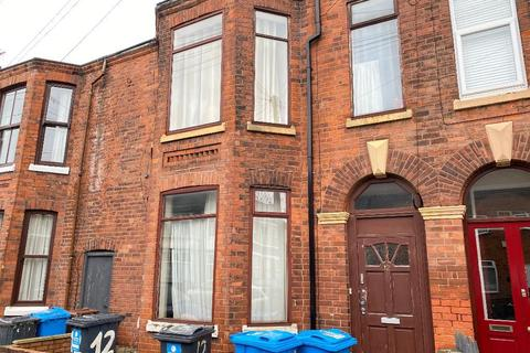 7 bedroom terraced house for sale - Heathcote Street, Kingston upon Hull, HU6 7LP