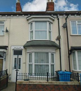 2 bedroom terraced house to rent - De La Pole Avenue, Hull, HU3 6RF