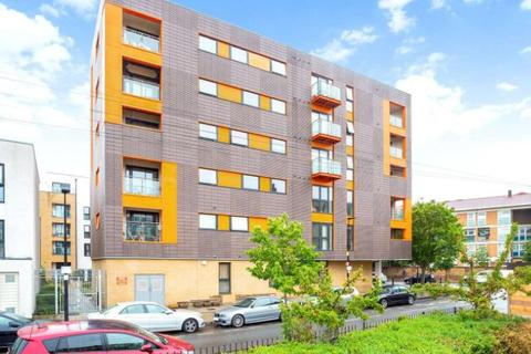 1 bedroom flat to rent - Park View Court, Devons Road, Bow, Whitechapel, Lime House, Mile End, London, E3 3AN