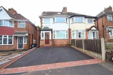 4 bedroom semi-detached house to rent - Charlbury Cresent, Yardley. B26