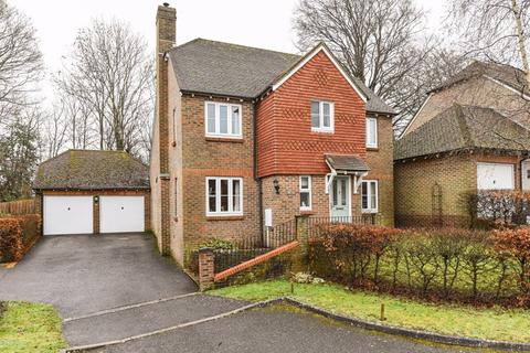 4 bedroom detached house for sale - Trinity Road, Hurstpierpoint