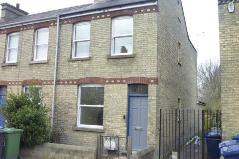 5 bedroom house to rent - Beche Road, Cambridge,