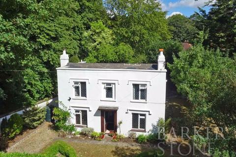 3 bedroom detached house for sale - Detached cottage, Nr Littlewick Green SL6
