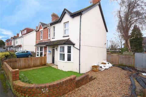 1 bedroom apartment for sale - Gordon Avenue, Camberley, Surrey, GU15