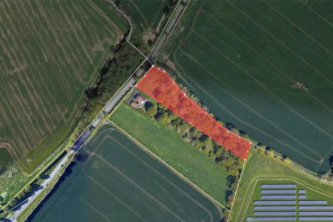 Plot for sale - Land Adj. Coven Coppice, Lawn Lane, Coven, Wolverhampton, WV9