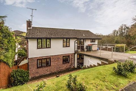 4 bedroom detached house for sale - Grove Park Drive, Newport - REF# 00008698