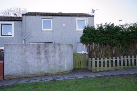 2 bedroom end of terrace house for sale - Eastcliffe, Spittal, Berwick-upon-Tweed, TD15
