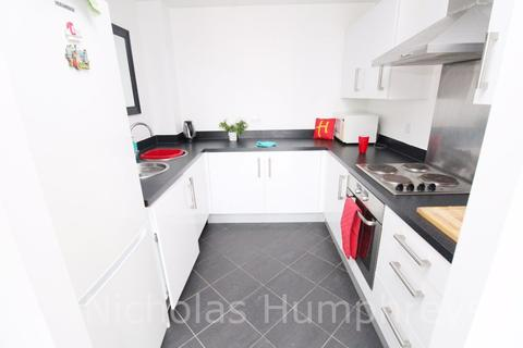 1 bedroom apartment to rent - Granville Street, Birmingham B1 - 8-8 Viewings