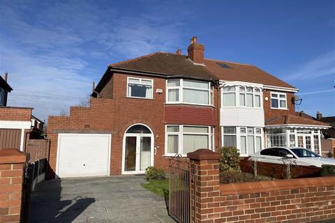3 bedroom semi-detached house for sale - Hardy Lane, Chorlton