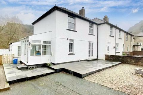 3 bedroom end of terrace house for sale - Maes Y Braich, Dolwyddelan