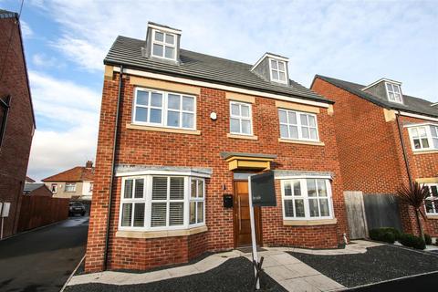 5 bedroom detached house for sale - Rydale Park, Sunderland