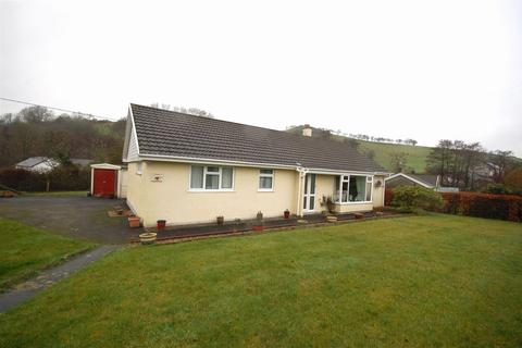 3 bedroom detached bungalow for sale - Llangwyryfon, Aberystwyth
