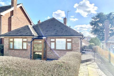 3 bedroom detached bungalow for sale - Forresters Road, Burbage