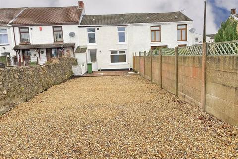 3 bedroom terraced house for sale - Mount Pleasant Street, Trecynon, Trecynon Aberdare, Aberdare