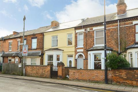 3 bedroom terraced house for sale - Victoria Road, Netherfield, Nottingham NG4 2HG