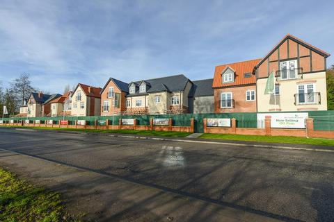 2 bedroom apartment for sale - Wisteria Place, Bulcote, Nottingham NG14