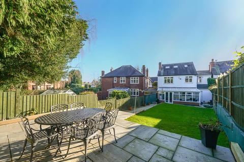 5 bedroom detached house for sale - Manor Crescent, Carlton, Nottingham