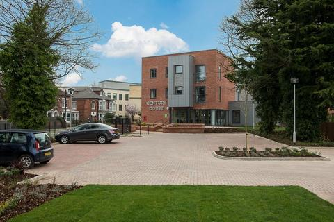 2 bedroom flat for sale - Century Court, Wilford Lane, West Bridgford, Nottingham NG2