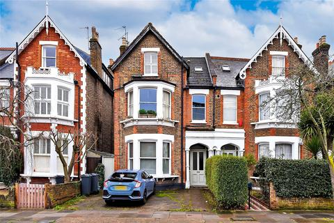 1 bedroom flat for sale - Grosvenor Road, Chiswick, London, W4