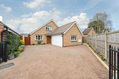 5 bedroom detached house for sale - Waterhouse Lane, Gedling, Nottingham NG4 4BP
