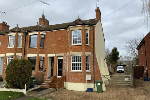3 bedroom end of terrace house for sale - London Road, Newport Pagnell