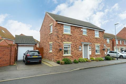 4 bedroom detached house for sale - Axmouth Drive, Mapperley, Nottingham NG3 5SX