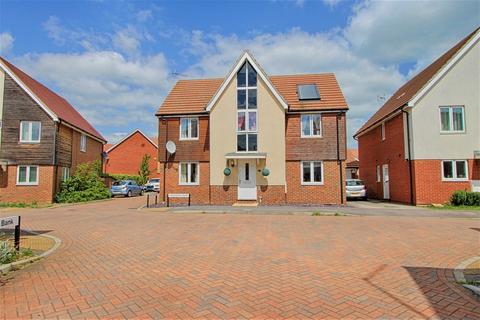 4 bedroom detached house for sale - Littlestone Gate, Broughton, Milton Keynes, MK10