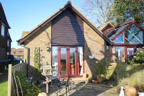 1 bedroom retirement property for sale - Springhills, Barrow Hill, Henfield