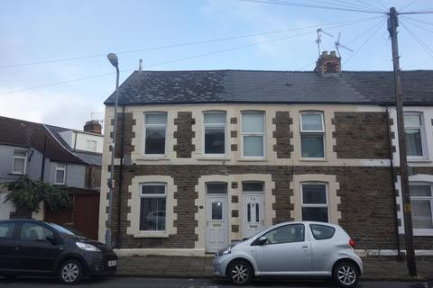 2 bedroom end of terrace house to rent - Merthyr Street, Cathays, Cardiff
