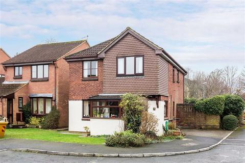 4 bedroom detached house for sale - Remenham Drive, Henleaze, Bristol