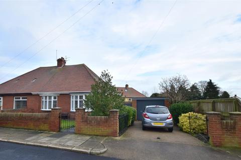 2 bedroom semi-detached bungalow for sale - Warnham Avenue, Grangetown, Sunderland