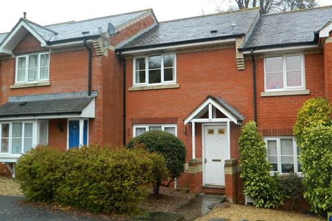 2 bedroom terraced house to rent - Etonhurst Close, Exeter