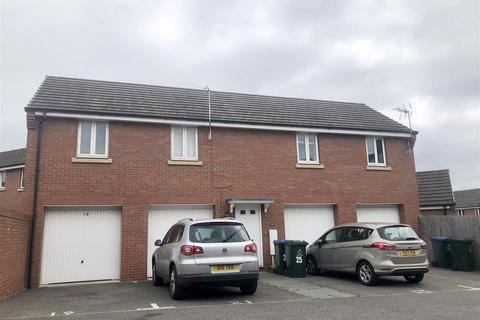 1 bedroom flat to rent - Gibraltar Close, Coventry