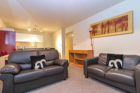 2 bedroom apartment to rent - Postbox, Upper Marshall Street, B1 1LJ