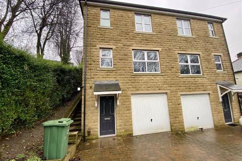 3 bedroom semi-detached house for sale - Cross Firs Street, Longwood, HD3