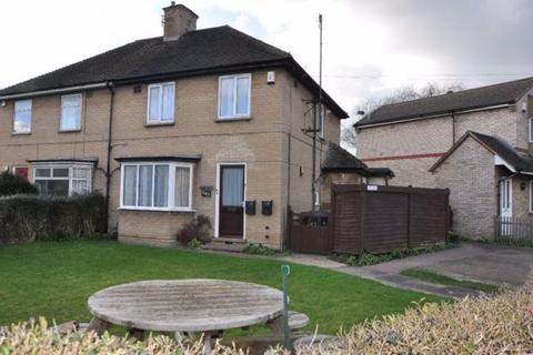 1 bedroom flat to rent - Scotland Road, Chesterton, Cambridge