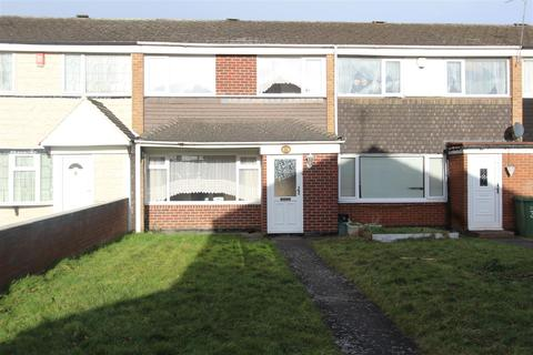 3 bedroom terraced house to rent - Shelly Close, Chelmsley Wood