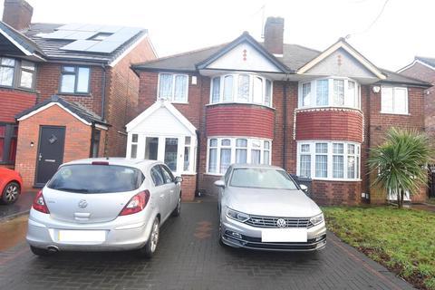 3 bedroom semi-detached house for sale - Beaufort Avenue, Birmingham