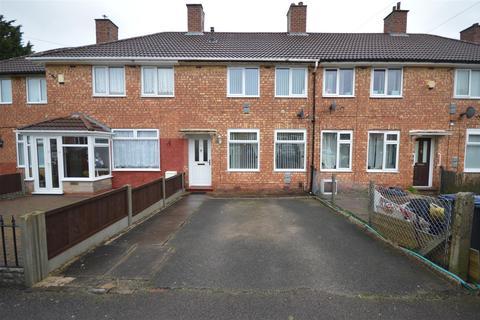 3 bedroom terraced house for sale - Yockleton Road, Birmingham