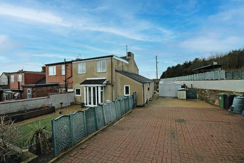 3 bedroom end of terrace house for sale - Russell Place, Willington, Crook