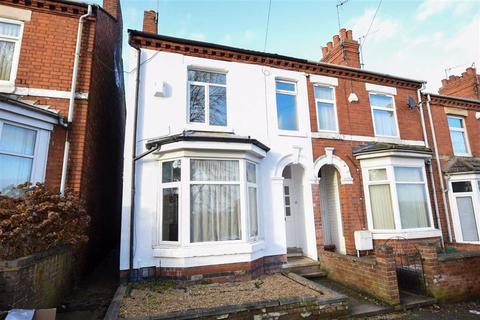 3 bedroom terraced house for sale - Dryden Road, Wellingborough