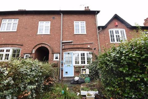 2 bedroom terraced house for sale - The Square, Harborne