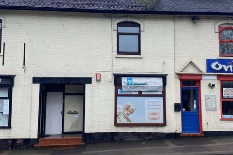 Studio to rent - Radford Street, Stone, Staffordshire
