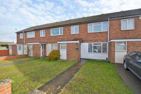 3 bedroom terraced house for sale - Keble Road, Bicester