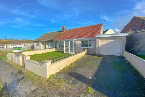 2 bedroom semi-detached bungalow for sale - Maesglas, Cardigan
