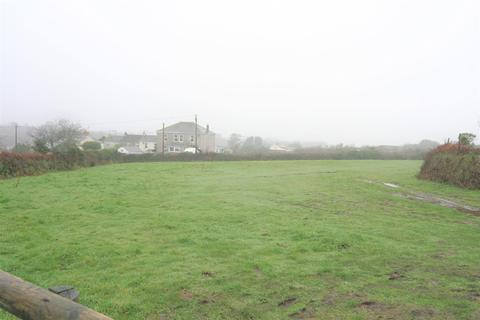 Plot for sale - Higher Brea, Camborne
