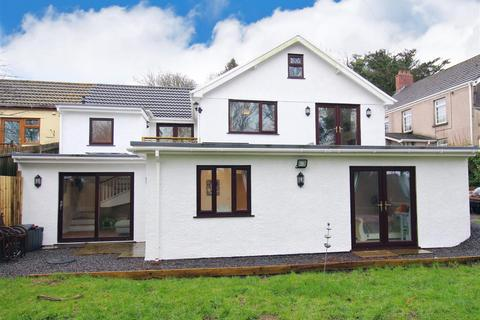 4 bedroom semi-detached house for sale - Bishopston Road, Bishopston, Swansea