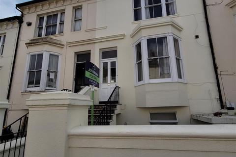 4 bedroom maisonette to rent - Chatham Place, Brighton
