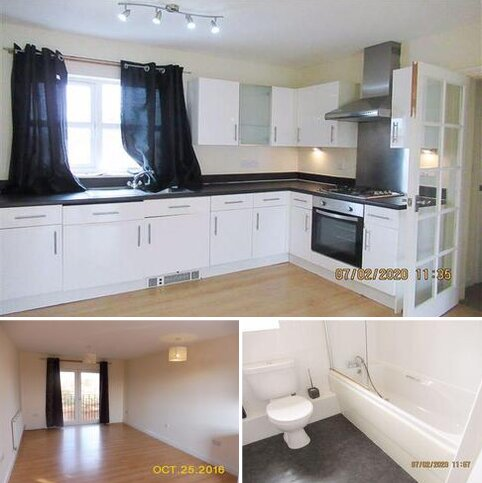 2 bedroom apartment to rent - Blenheim Square